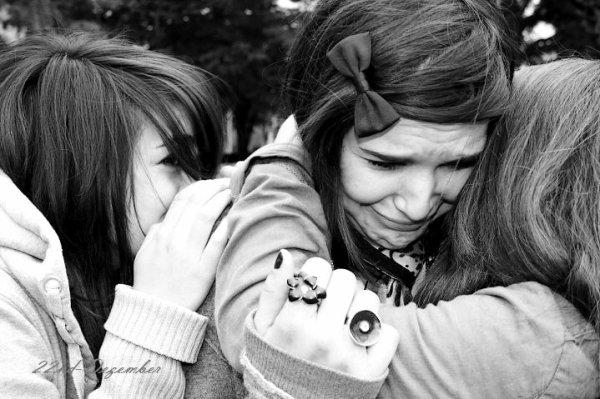 Cette amitié pour l'éternité