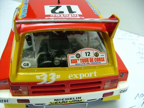 OTTO-mobiles MG Métro 6R4