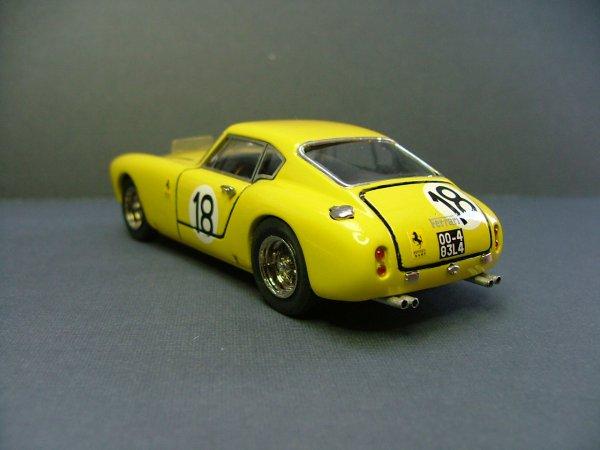 FERRARI 250 GT 1959