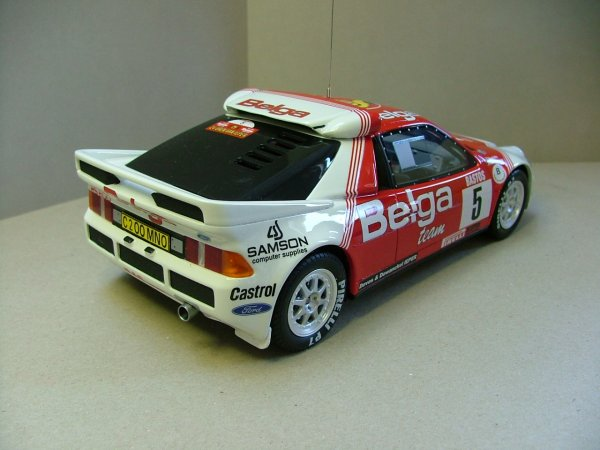 Ford RS 200 GrB
