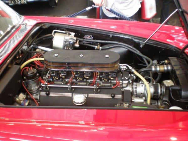 ESSEN 2013 Les Ferrari;