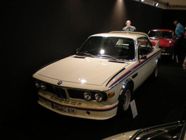 ESSEN 2013 BMW