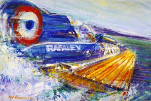 "Racer ""Rafale"""