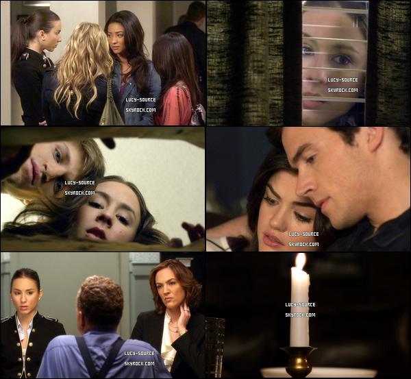 . Prochain épisode, qui sera diffusé le 28 février aux Etats-Unis, intitulé « A Person Of Interest ». *
