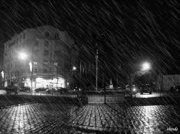 Histoire d'une vie : Chapitre 8: La pluie tombe, .. je danse ....