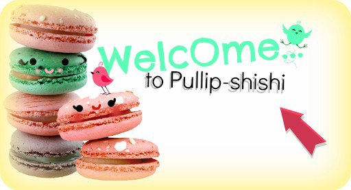 Welcome in Pullip-shishi (l)
