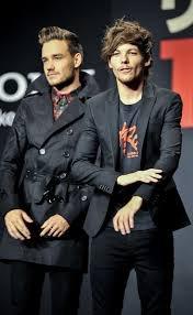 Louis tomlinson et Liam payn 2013<3