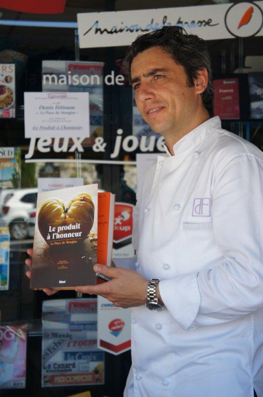 Le Chef Sur France 2 Mardi 1 Juillet !