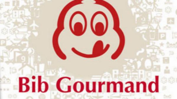 BIB GOURMAND 2015