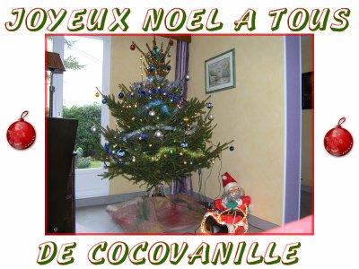 VIVE LA MAGIE DE NOEL