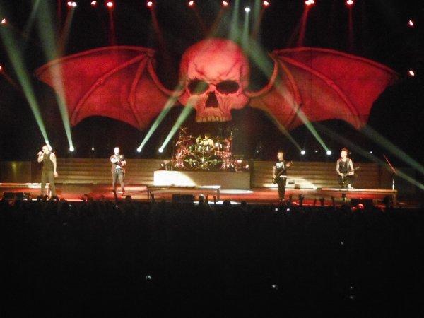 Avenged Sevenfold .:. Juste le meilleur groupe du monde ♥