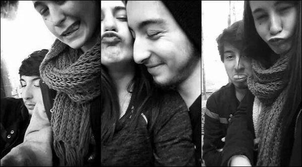 Je t'aime; vers l'infini et l'au-delà ♥