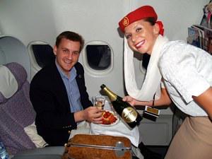 Cette Foto Elle Et Lol Bienvenue Sur Le Blog D Emirates Airlines