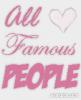 AllFamousPeople