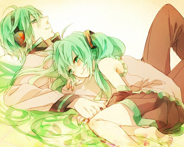 Ma Nee-chan et moi ♥^♥~! 2