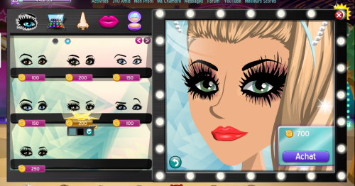 ♥♥♥Avis maquillages♥♥♥
