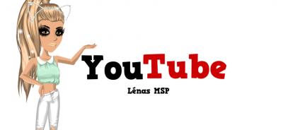 ♥♥♥Ma chaîne YouTube♥♥♥
