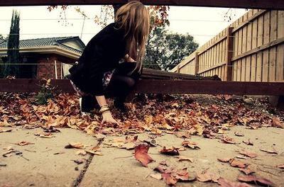 vous dites que j'ai changer? Non, j'ai juste arrêter de vivre ma vie comme vous vous le vouliez.