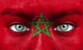 page  Maroc  sur   Facebook