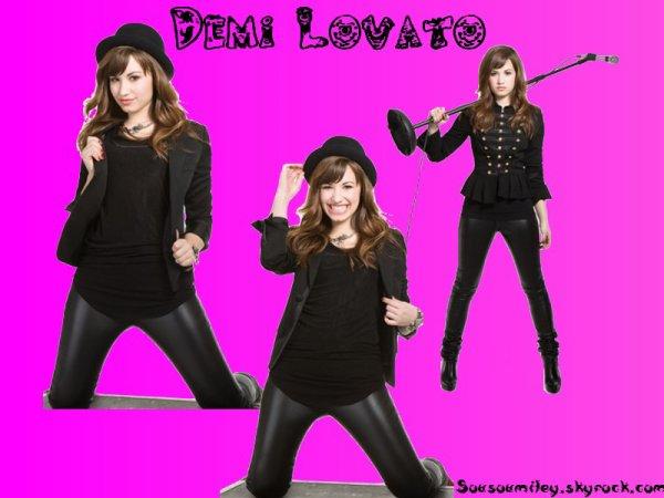 Vive Demi Lovato !!!!