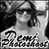 Demi-Photoshoot