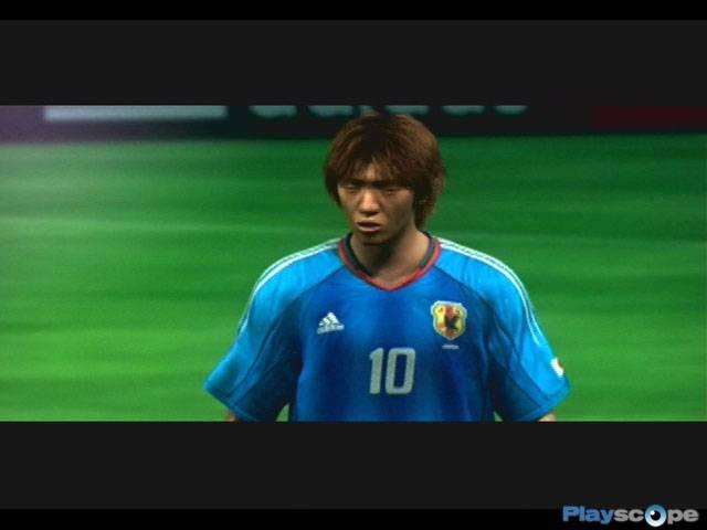 EXCLU VIDEO PES5 = Tout sur le prochain Pro evolution soccer 5