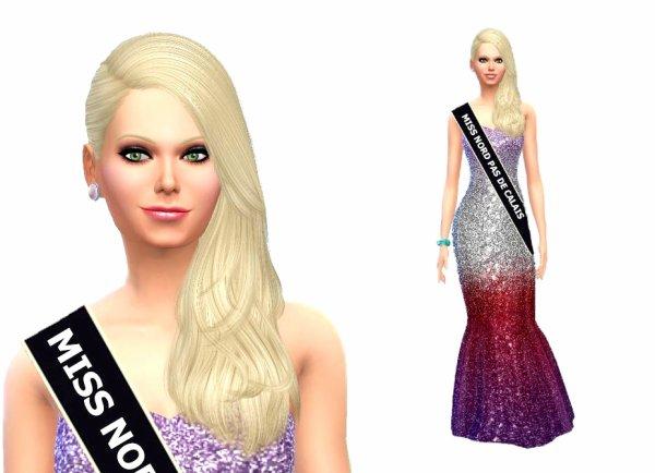 Miss Nord Pas de Calais (Saison 1)