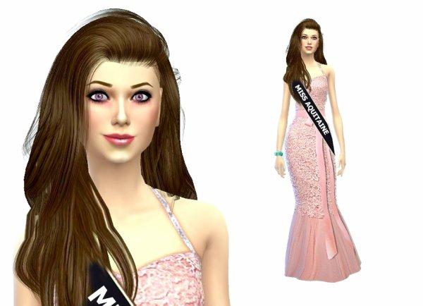 Miss Aquitaine (Saison 1)