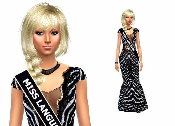 Miss Languedoc (Saison 1)