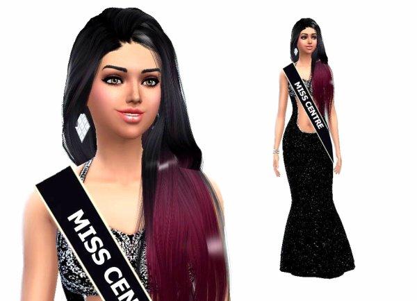 Miss Centre (Saison 1)