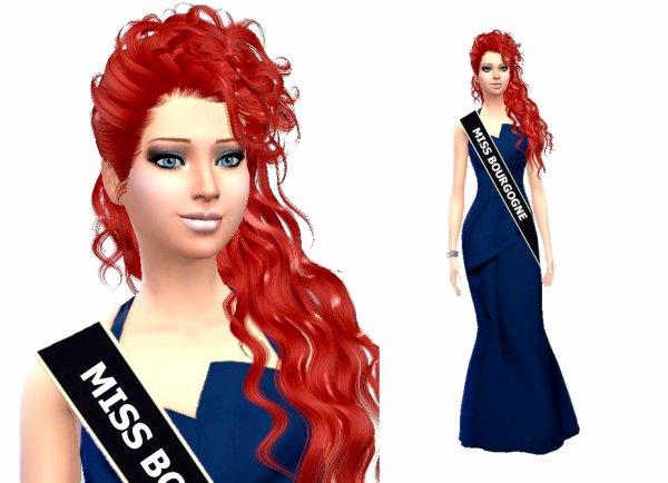 Miss Bourgogne (Saison 1)