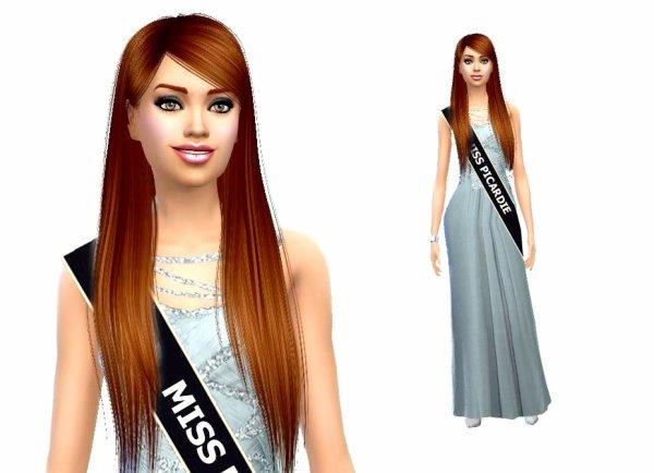 Miss Picardie (Saison 1)