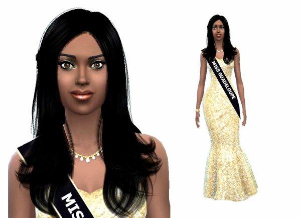 Miss Guadeloupe (Saison 1)