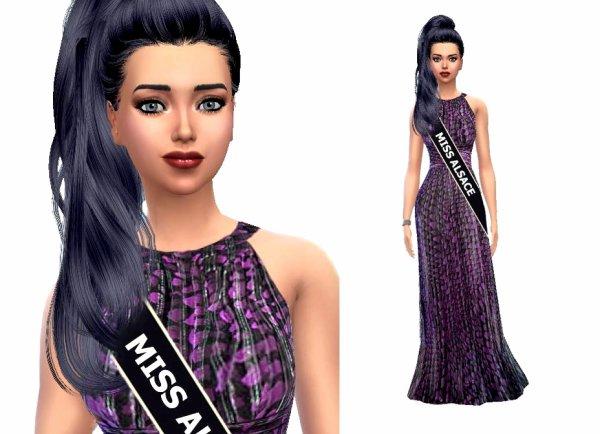 Miss Alsace (Saison 1)
