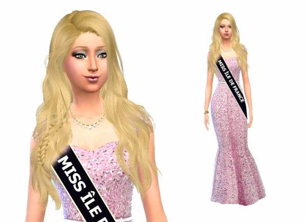 Miss Île de France (Saison 1)