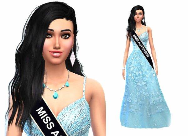 Miss Auvergne (Saison 1)