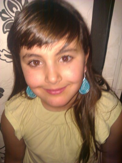 Belle Fille De 12 Ans vla mai fille zaina 8 ans cherazade 11ans rislane 12ans ils sont