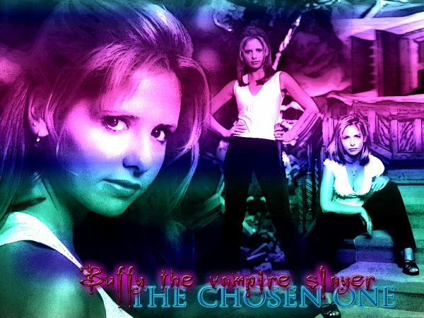 Les Modifications de Buffy contre les vampires