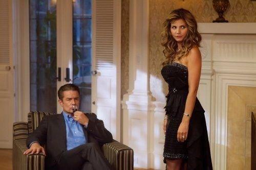 Spike et Cordelia se retrouve pour la série Supernatural