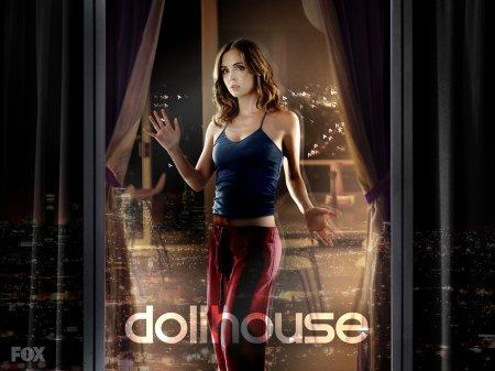Dollhouse le nouveau bébé de Joss Whedon