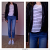LookBook : #Tenue1