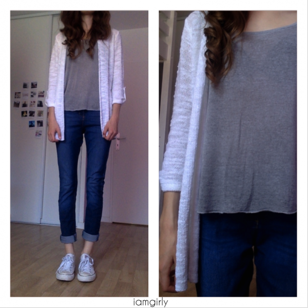 LookBook : #Tenue7