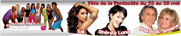 Concert De Shé