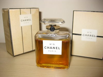 Chanel Rare N5 Ancien Extrait De Parfum Usa 15ml Fandeminis