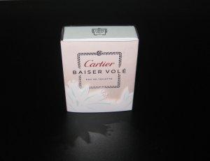 Cartier -Baiser Volé - Edition limitée eau de toilette