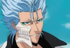 love-grimmjow-bleach
