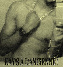 Kaay's