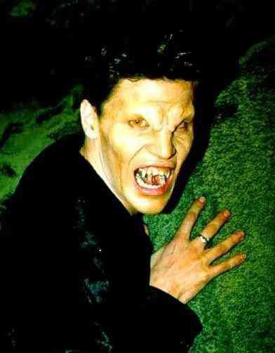 quel image avez vous des vampires ??
