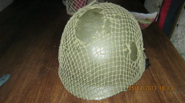 casque us de la ww2(world war 2) 2eme guerre mondiale