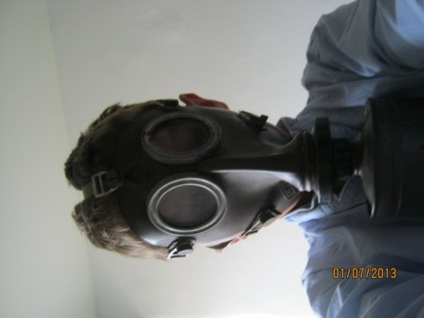 masque a gaz belge ww2